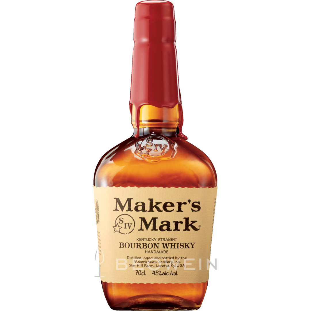 Maker 39 S Mark 0 7 L Bourbon Whisky At Beowein Mail Order
